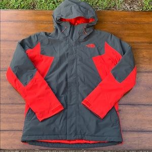 The North Face Hyvent Men's jacket size S